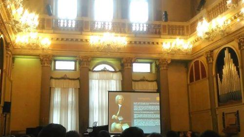 バッハのゴルトベルク変奏曲に関する集中講義