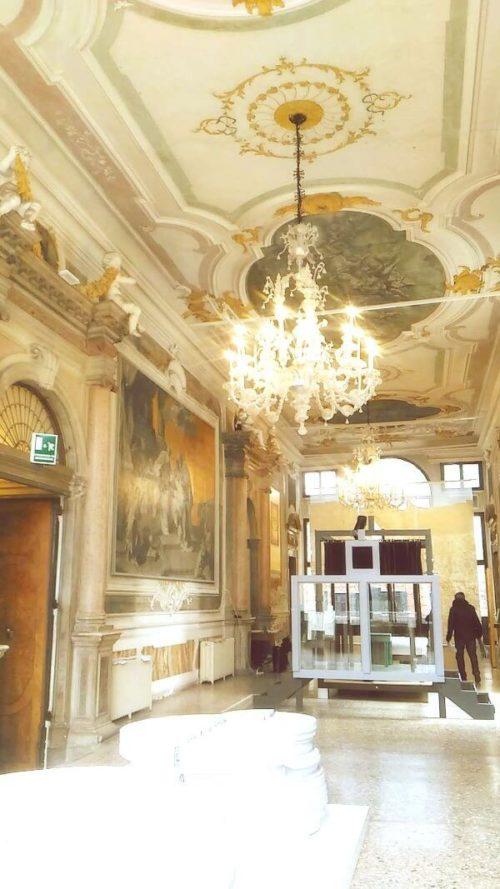 ヴェネツィア音楽院の写真