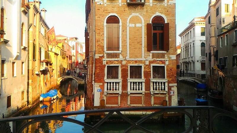 ヴェネツィアのカステッロ地区の写真