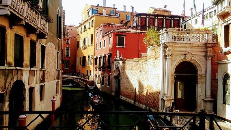 ヴェネツィアのサン・ジュゼッペ女子修道院